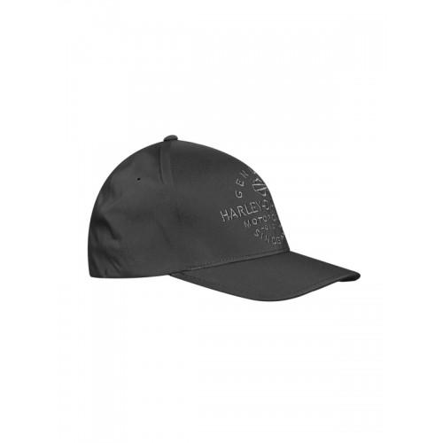 113e0a1e678d5 Buy Harley-Davidson Men Black Embroidered Baseball Cap online ...