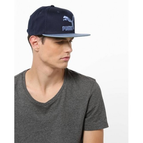 buy online 93cb5 88c65 ... Puma Colourbloxk Baseball Cap with Branding ...