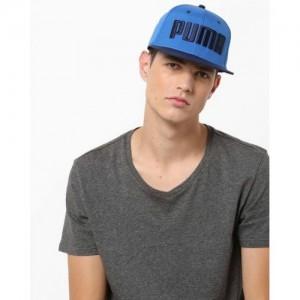 Puma Colourblock Cap with Contrast Branding