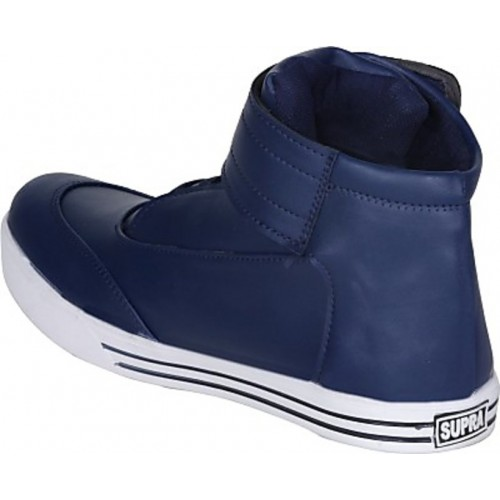 Butchi Blue Sneakers