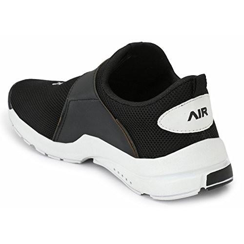 Afrojack Men's Armour Series Mesh Running Shoes