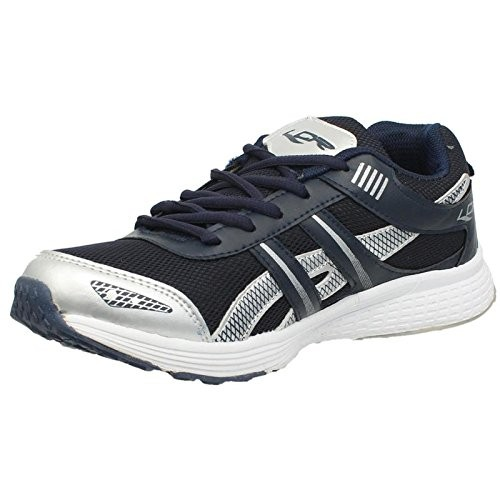 3670e784cf ... Lancer Malaysia-809 Sports Shoes I Running Shoes For Men-Navy Blue ...