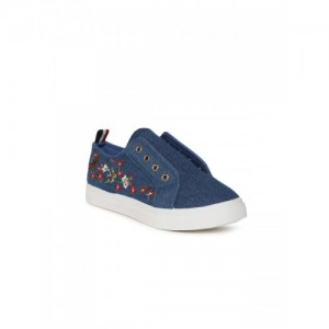 Fame Forever by Lifestyle Girls Blue Sneakers