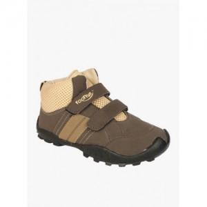 Liberty Brown Sneakers