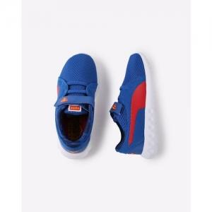 Puma JL Carson 2 V PS Sneakers with Velcro Closure